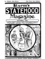 Sturm's Oklahoma Magazine - October, 1905