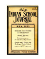 Indian School Journal - May, 1925