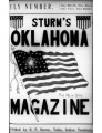 Sturm's Oklahoma Magazine - July, 1906