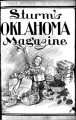 Sturm's Oklahoma Magazine - October, 1906