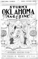 Sturm's Oklahoma Magazine - March-April, 1907