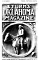 Sturm's Oklahoma Magazine - June-July, 1907
