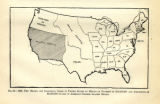 1848, New Mexico and California ceded to the United States by Mexico on payment of $15,000,000 and...