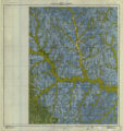 Soil map, Cleveland County, Oklahoma