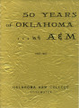 50 Years of Oklahoma . . . At A & M