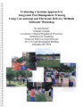 Evaluating a Systems Approach to Integrated Pest Management Training Using Conventional and...